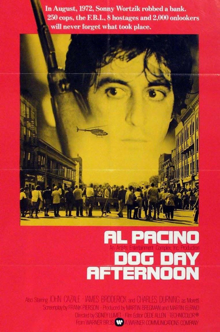 Dog Day Afternoon (1975) | JPK's Adventures in Cinema