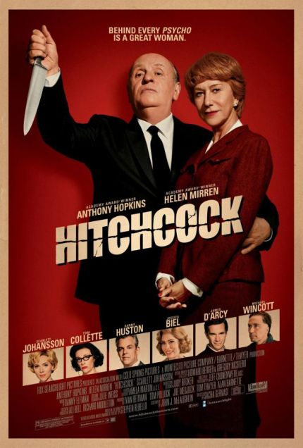 Hitchcock (poster)