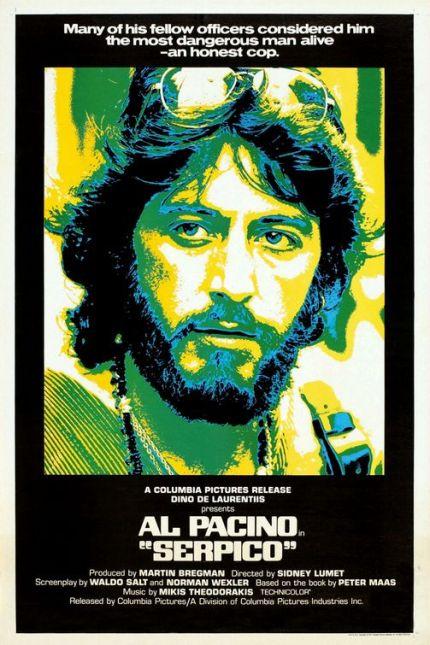 Serpico (poster)