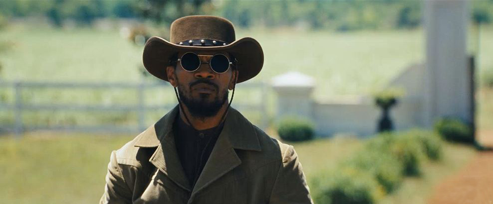 """the social issue of slavery and racism in django unchained a movie by quentin tarantino Overboard with """"rationality"""": django unchained and i believe quentin tarantino's, """"django unchained it was not completely about racism and slavery."""