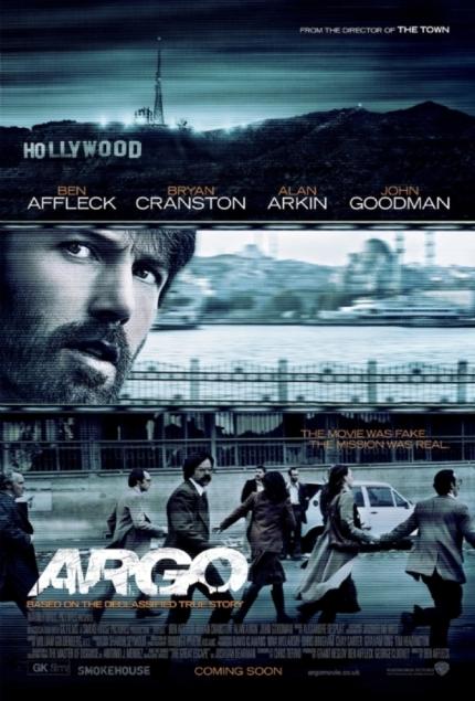 Argo (poster)