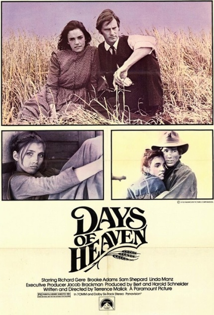 Days of Heaven (poster)
